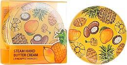 Parfumuri și produse cosmetice Cremă de mâini - Seantree Hand Butter Cream Pineapple Mango