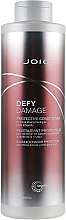 Parfumuri și produse cosmetice Balsam de protecție pentru păr - Joico Defy Damage Protective Conditioner For Bond Strengthening & Color Longevity