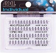 Parfumuri și produse cosmetice Gene false - Ardell Individual Combo Pack