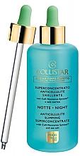 Parfumuri și produse cosmetice Concentrat anticelulitic de noapte pentru corp - Collistar Superconcentrato Anticellulite Snellente Notte (tester)