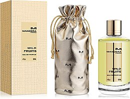 Parfumuri și produse cosmetice Mancera Wild Fruits - Apă de parfum