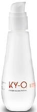Parfumuri și produse cosmetice Lapte pentru față - Ky-O Cosmeceutical Anti-Age Cleansing Milk