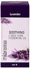 """Parfumuri și produse cosmetice Ulei esențial """"Lavandă"""" - Holland & Barrett Miaroma Lavender Pure Essential Oil"""