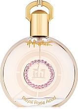 Parfumuri și produse cosmetice M. Micallef Royal Rose Aoud - Apă de parfum