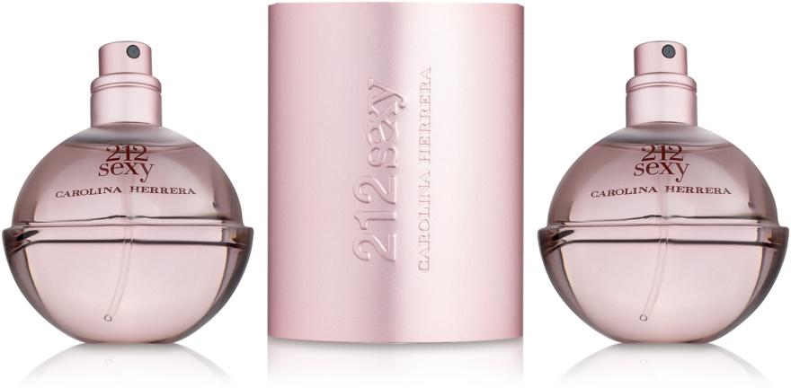 Carolina Herrera 212 Sexy - Apă de parfum (tester cu capac) — Imagine N3