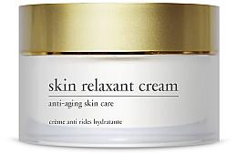 Parfumuri și produse cosmetice Cremă musculară relaxantă - Yellow Rose Skin Relaxant Cream