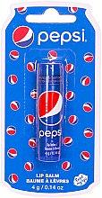 Parfumuri și produse cosmetice Balsam de buze - Lip Smacker Pepsi Lip Balm