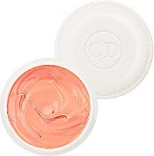 Parfumuri și produse cosmetice Cremă pentru unghii - Dior Creme Abricot Fortifying Cream For Nails