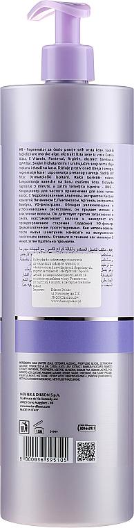 Balsam de păr - Dikson Keiras Daily Use Conditioner — Imagine N4