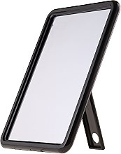 Oglindă dreptunghiulară, 9256, neagră - Donegal Mirror — Imagine N1