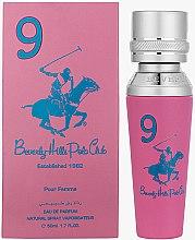 Parfumuri și produse cosmetice Beverly Hills Polo Club Woman No 9 - Apă de parfum
