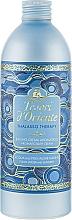 Parfumuri și produse cosmetice Gel-spumă de baie - Tesori d`Oriente Thalasso Therapy Aromatic Bath Cream