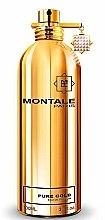 Montale Pure Gold - Apă de parfum (tester) — Imagine N1