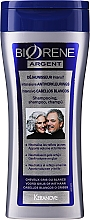 Parfumuri și produse cosmetice Șampon pentru păr cărunt - Eugene Perma Biorene Argent Shampoo