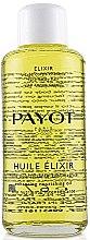 Parfumuri și produse cosmetice Elixir pentru corp - Payot Body Elixir Huile Elixir Enhancing Nourishing Oil