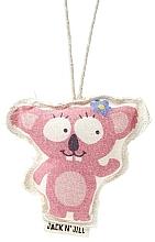 Parfumuri și produse cosmetice Husă pentru depozitarea dinților - Jack N' Jill Toothkeeper Koala