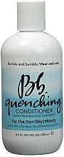 Parfumuri și produse cosmetice Balsam hidratant pentru păr uscat - Bumble and Bumble Quenching Conditioner