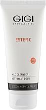 Parfumuri și produse cosmetice Gel de spălare cu acizi - Gigi Ester C Mild Cleanser
