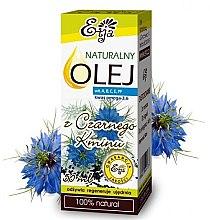 Parfumuri și produse cosmetice Ulei natural de semințe de chimen negru - Etja Natural Oil
