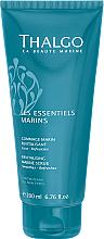 Parfumuri și produse cosmetice Exfoliant revitalizant pentru corp - Thalgo Revitalising Marine Scrub Les Essentiels Marins
