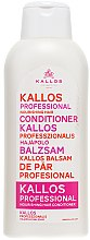 Balsam pentru păr - Kallos Cosmetics Nourishing Conditioner — Imagine N1