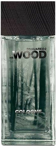 Dsquared2 He Wood Cologne - Apă de colonie — Imagine N2
