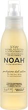 Parfumuri și produse cosmetice Spray protecție termică cu provitamina B5 - Noah
