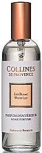 """Parfumuri și produse cosmetice Aromă pentru casă """"Crin alb"""" - Collines de Provence White Lily Home Perfume"""