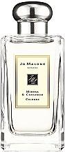 Parfumuri și produse cosmetice Jo Malone Mimosa And Cardamom - Apă de colonie (tester cu capac)