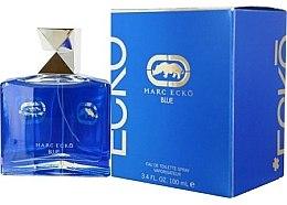 Parfumuri și produse cosmetice Marc Ecko Blue - Apă de toaletă