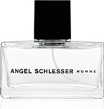 Parfumuri și produse cosmetice Angel Schlesser Homme - Apă de toaletă
