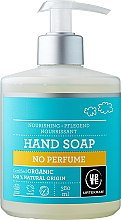 Parfumuri și produse cosmetice Săpun lichid pentru mâini - Urtekram Organic No Perfume Liquid Hand Soap