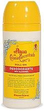 Parfumuri și produse cosmetice Alvarez Gomez Agua De Colonia Concentrada - Deodorant roll-on