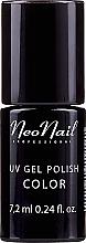 Parfumuri și produse cosmetice Gel de unghii, 7.2 ml - NeoNail Professional Uv Gel Polish Color