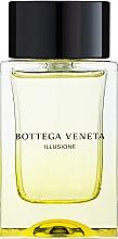 Parfumuri și produse cosmetice Bottega Veneta Illusione Pour Homme - Apă de toaletă