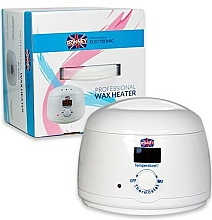 Parfumuri și produse cosmetice Încălzitor pentru ceară RE 00006 - Ronney Professional Wax Heater