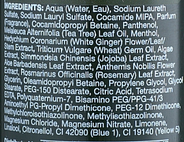 Șampon cu extract de arbore de ceai - Paul Mitchell Tea Tree Special Shampoo — Imagine N4