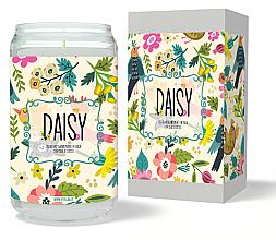 Parfumuri și produse cosmetice Lumânare parfumată  - FraLab Daisy Luce Candle
