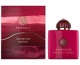 Parfumuri și produse cosmetice Amouage Renaissance Crimson Rocks - Apă de parfum