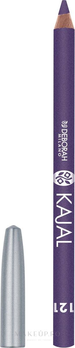 Creion dermatograf pentru ochi - Deborah Kajal Pencil — Imagine 121