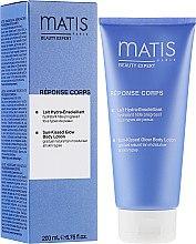 Parfumuri și produse cosmetice Loțiune de corp - Matis Reponse Corps Sun Kissed Glow Body Lotion
