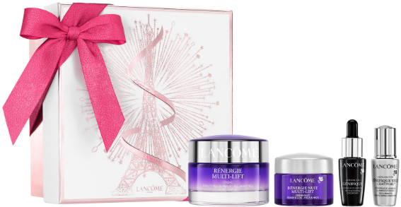 Set - Lancome Renergie Multi-Lift (cr/50ml + cr/15ml + activator/5ml + ser/7ml) — Imagine N1