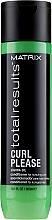 Parfumuri și produse cosmetice Balsam pentru păr ondulat - Matrix Total Results Curl Conditioner