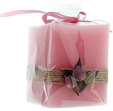 """Parfumuri și produse cosmetice Lumânări de aromaterapie """"Floare de trandafir"""" - Bulgarian Rose"""
