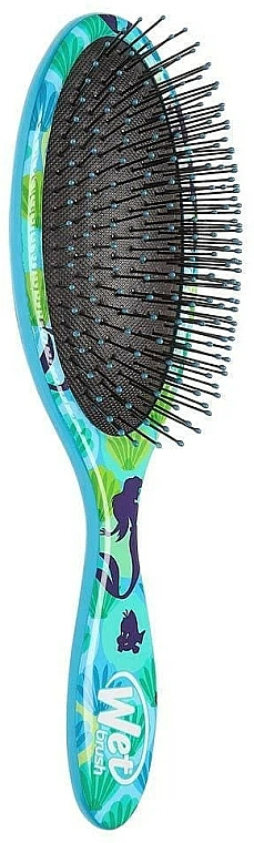 Perie de păr, Iasomie - Wet Brush Disney Princess Original Detangler Jasmine — Imagine N2
