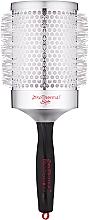 Parfumuri și produse cosmetice Perie rotundă de păr d 63 mm, T63S - Olivia Garden Pro Thermal Soft