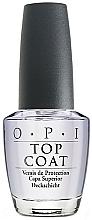 Parfumuri și produse cosmetice Fixator pentru unghii - O.P.I Top Coat