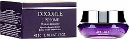 Parfumuri și produse cosmetice Cremă de față - Cosme Decorte Liposome Moisture Cream