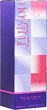 Parfumuri și produse cosmetice Succes de Paris Fujiyama Deep Purple - Apă de parfum