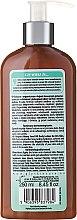 Loțiune cu ulei organic de cânepă pentru corp - GlySkinCare Hemp Seed Oil Body Lotion — Imagine N2
